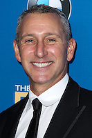 CENTURY CITY, CA - JANUARY 25: Adam Shankman at the 66th Annual Directors Guild Of America Awards held at the Hyatt Regency Century Plaza on January 25, 2014 in Century City, California. (Photo by Xavier Collin/Celebrity Monitor)