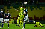 Atlético Bucaramanga venció 2-1 a Millonarios. Fecha 12 Liga Águila II-2018.