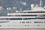 20150918 Roman Abramovich Yacht