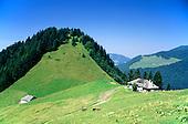 Roche de Naye, Switzerland. View.
