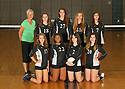2014-2015 KSS Volleyball