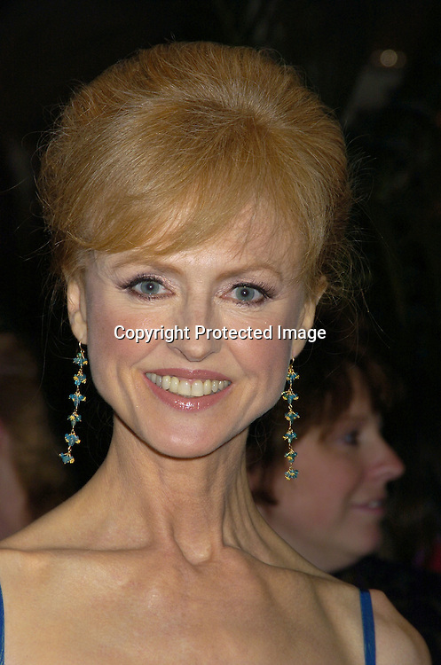 Jill Larson arriving at The 32nd Annual Daytime Emmy Awards ..at Radio City Music Hall on May 20, 2005...Photo by Robin Platzer, Twin Images