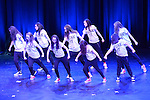 performers at the Schools Dance AllStars final at the TLT Drogheda.Photo:Colin Bell/pressphotos.ie
