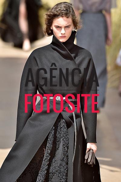 Dior<br /> <br /> Paris - Alta Costura - Inverno 2017<br /> <br /> <br /> foto: FOTOSITE