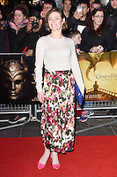 "Camilla Rutherford<br /> at the ""Game of Thrones Hardhome"" gala screening, Empire, Leicester Square London<br /> <br /> <br /> ©Ash Knotek  D3098 12/03/2016"