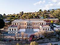 Centro de las Artes San Agustin Etla, Oaxaca