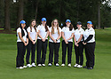 2016-2017 Olympic High School Girls Golf