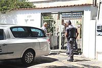 Campinas (SP), 12/03/2020 - Crime-SP - Uma idosa de 74 anos foi encontrada morta a facadas, na manha desta quinta-feira (12), dentro de sua residencia no jardim Chapadao em Campinas, interior de Sao Paulo. A vitima, Olga Sumie Utino, morava sozinha no local e a suspeita e de latrocinio. (Foto: Luciano Claudino/Codigo 19/Codigo 19)