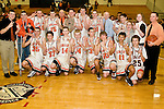Basketball Boys 19 Newmarket