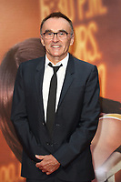 Danny Boyle at the 61st BFI London Film Festival - Battle of the Sexes - American Express Gala at Odeon Leicester Square, London on October 7th 2017<br /> CAP/ROS<br /> &copy; Steve Ross/Capital Pictures