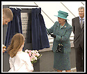 24/05/2002                   Copyright Pic : James Stewart.File Name : stewart-queen falkirk  09.QUEEN ELIZABETH II UNVEILS THE PLAUGE AT THE FALKIRK WHEEL.....Payments to :-.James Stewart Photo Agency, 19 Carronlea Drive, Falkirk. FK2 8DN      Vat Reg No. 607 6932 25.Office     : +44 (0)1324 570906     .Mobile  : +44 (0)7721 416997.Fax         :  +44 (0)1324 570906.E-mail  :  jim@jspa.co.uk.If you require further information then contact Jim Stewart on any of the numbers above.........