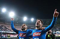 20180718 Calcio Napoli Genoa Serie A