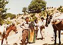 Iraq 1981 Le 22 juin, Rounak va emmener le bebe de Pakchan Hafid a Souleimania