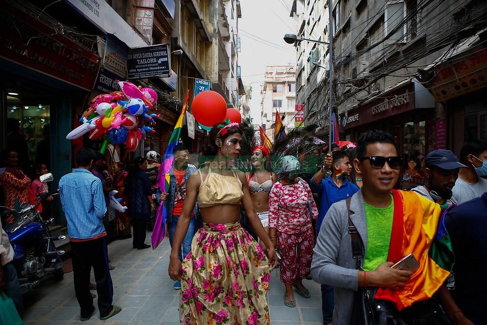 gay incontri Kathmandu
