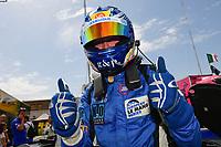 #6 360 RACING (GBR) LIGIER JS P3 NISSAN LMP3 (GBR) ROSS KAISER (GBR) POLE SITTER LMP3
