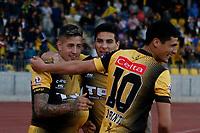 Futbol 2018 1B Coquimbo Unido vs Magallanes