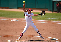 Stanford Softball vs UCLA, May 5, 2019