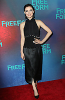 www.acepixs.com<br /> <br /> April 19, 2017 New York City<br /> <br /> Lucy Hale arriving at the Freeform 2017 Upfront at Hudson Mercantile on April 19, 2017 in New York City. <br /> <br /> By Line: Nancy Rivera/ACE Pictures<br /> <br /> <br /> ACE Pictures Inc<br /> Tel: 6467670430<br /> Email: info@acepixs.com<br /> www.acepixs.com