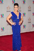 Claudia Trejos at Univision's Premio Lo Nuestro a La Musica Latina at American Airlines Arena *February*16*2012* Miami, Florida. (FOTO:©mpi01/MediaPunch/Nortephoto.com*)