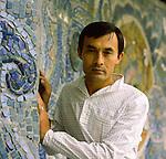 Talgat Nigmatulin - soviet  film and theater actor. | Талгат Кадырович Нигматулин - cоветский актёр театра и кино.