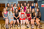 St. Ann's at the Kerry Camogie  Awards and Social Night at   McHales Stretford End Causeway on Friday
