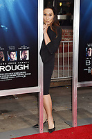 WESTWOOD, CA - APRIL 11: Tia Carrere attends the premiere of 20th Century Fox's 'Breakthrough' at Westwood Regency Theater on April 11, 2019 in Los Angeles, California.<br /> CAP/ROT/TM<br /> &copy;TM/ROT/Capital Pictures