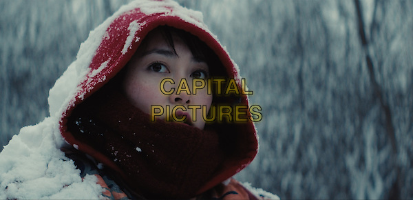 Rinko Kikuchi<br /> in Kumiko, the Treasure Hunter (2014)<br /> *Filmstill - Editorial Use Only*<br /> CAP/NFS<br /> Image supplied by Capital Pictures