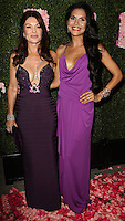 WEST HOLLYWOOD, CA, USA - MAY 13: Lisa Vanderpump, Joyce Giraud at the Pump Lounge Grand Opening Hosted By Lisa Vanderpump And Ken Todd held at Pump Lounge on May 13, 2014 in West Hollywood, California, United States. (Photo by Celebrity Monitor)