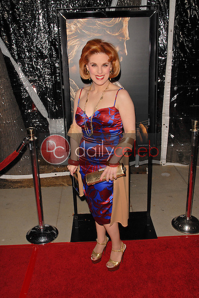 """Kat Kramer<br /> at the """"Crazy Heart"""" Los Angeles Premiere, Acadamy of Motion Picture Arts and Sciences, Beverly Hills, CA. 12-08-09<br /> David Edwards/DailyCeleb.com 818-249-4998"""
