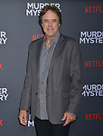 "Kevin Nealon 112 arrives at the LA Premiere Of Netflix's ""Murder Mystery"" at Regency Village Theatre on June 10, 2019 in Westwood, California"