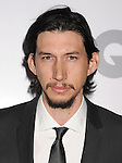 LOS ANGELES, CA - NOVEMBER 13: Adam Driver arrives at the GQ Men Of The Year Party at Chateau Marmont Hotel on November 13, 2012 in Los Angeles, California.