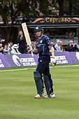 Cricket Scotland - Scotland V Namibia One Day International match at Grange CC today (Thur) - this match is the first of two ODI matches this week against Zimbabwe - Scotland's Kyle Coetzer - picture by Donald MacLeod - 15.06.2017 - 07702 319 738 - clanmacleod@btinternet.com - www.donald-macleod.com