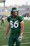Denton, TX - OCTOBER 7:  Christian Davidson #86 - University of North Texas Mean Green football vs Florida International University Panthers at Fouts Field in Denton on October 7, 2006 in Denton, Texas. NT wins 25-22. Photo by Rick Yeatts