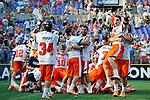 2011 M DI Lacrosse