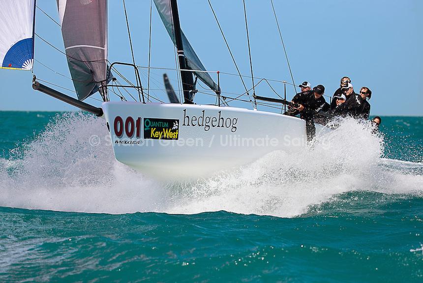 2014 Key West Race Week