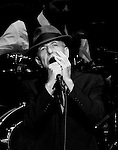 Leonard Cohen - 2009.2.5