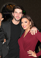 LOS ANGELES, CA - NOVEMBER 8: Bryan Craig, Eva Longoria, at the Eva Longoria Foundation Dinner Gala honoring Zoe Saldana and Gina Rodriguez at The Four Seasons Beverly Hills in Los Angeles, California on November 8, 2018. Credit: Faye Sadou/MediaPunch