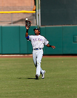 Julio Borbon / Surprise Rafters 2008 Arizona Fall League..Photo by:  Bill Mitchell/Four Seam Images