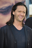 Clifton Collins Jr. at the Los Angeles premiere of &quot;The Water Diviner&quot; at the TCL Chinese Theatre, Hollywood.<br /> April 16, 2015  Los Angeles, CA<br /> Picture: Paul Smith / Featureflash