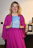 NOV 20 Foyles book talk