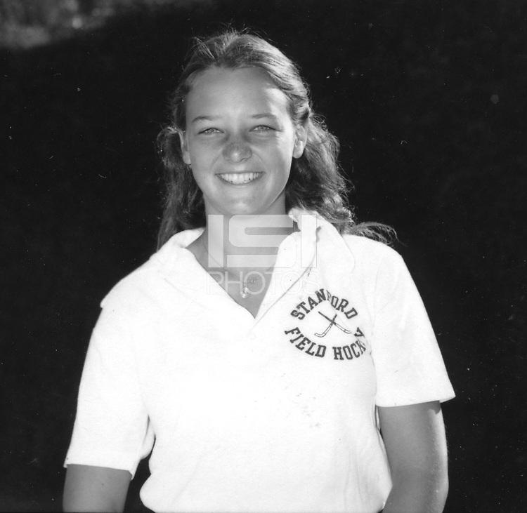 1981: Kathleen Maloney.
