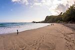 Hamoa Beach