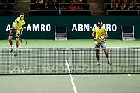 ABNAMRO World Tennis Tournament, 14 Februari, 2018, Rotterdam, The Netherlands, Ahoy, Tennis<br /> <br /> Photo: www.tennisimages.com