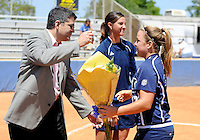 FIU Softball Seniors (4/19/09)