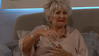 Maggie Oliver<br /> Celebrity Big Brother 2018 - Day 1<br /> *Editorial Use Only*<br /> CAP/KFS<br /> Image supplied by Capital Pictures