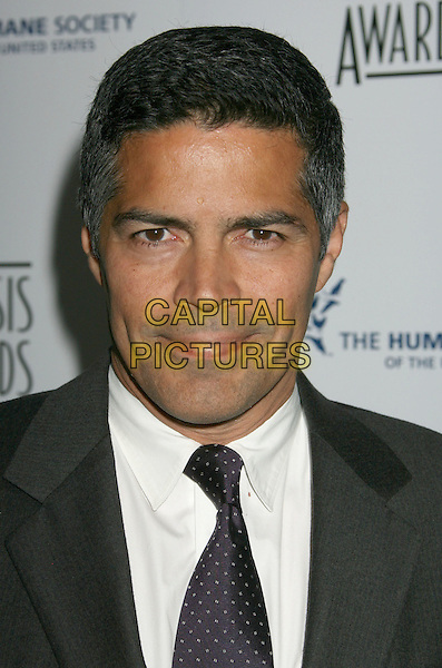 ESAI MORALES .22nd Annual Genesis Awards held at the Beverly Hilton Hotel,  Beverly Hills, California, USA,  29 March 2008..portrait headshot .CAP/ADM/RE.©Russ Elliot/Admedia/Capital PIctures