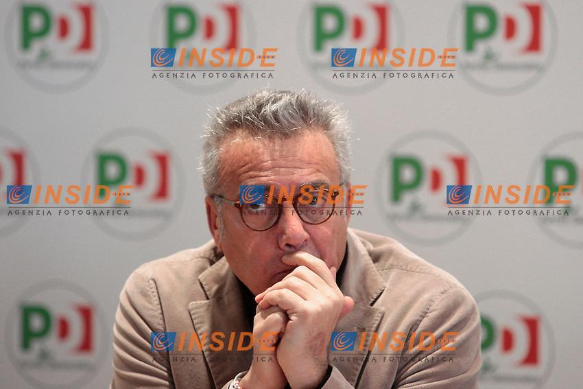 Partito democratico roma candidating