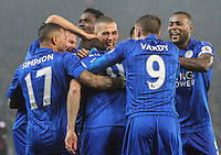 161210 Leicester City v Manchester City
