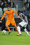 IM Torino 05-11-2013 Juventus Stadium<br /> Champions League 2013/2014<br /> Juventus Vs Real Madrid<br /> nella foto Cristiano Ronaldo<br /> foto Marco Iorio