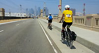 2017 Los Angeles River Ride